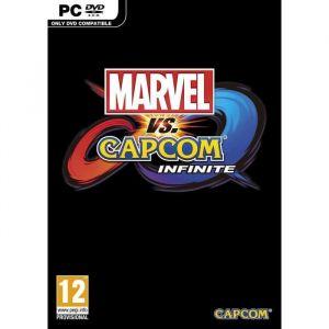 Marvel vs. Capcom Infinite [PC]