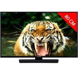 hitachi 32hb4t62 t l viseur led 80 cm comparer avec. Black Bedroom Furniture Sets. Home Design Ideas