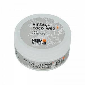 Media Styling Vintage coco wax - Cire classique