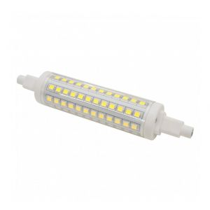 Ecolife Lighting Ampoule LED R7S - 8W - 118mm - 360° - Blanc Froid - Ecolife Lightin