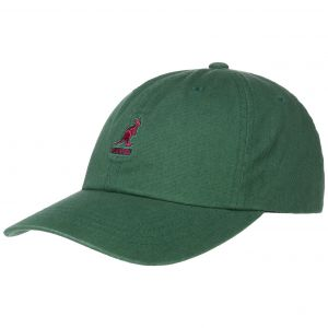 Kangol Casquette Washed Dad Hat by baseball cap