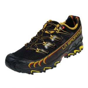 La Sportiva Trail running Ultra Raptor Black / Yellow