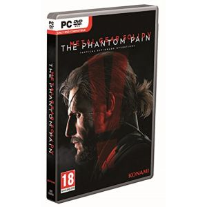 Metal Gear Solid V : The Phantom Pain [PC]
