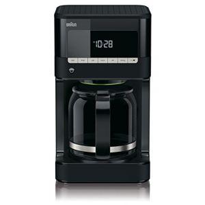 Braun KF 7020 - Cafetière programmable