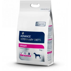 Advance Croquettes chien VETERINARY DIETS Urinary - Sac 12 kg