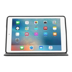 "Targus Versavu Noir - Étui à rabat pour iPad Pro 10,5"""
