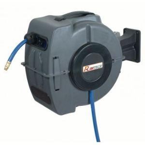 Ribitech PRDATR20 - Dévidoire automatique à air 20m