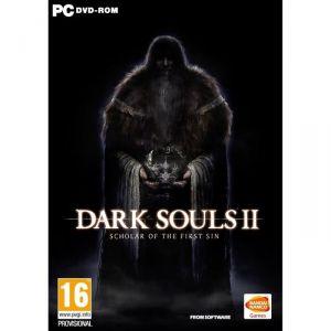 Dark Souls II : Scholar of the First Sin [PC]