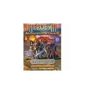 Heroes of Might  and Magic III - Armageddon's Blade [PC]