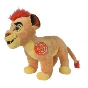 Simba Toys Peluche électronique Kion Le Roi Lion 35 cm
