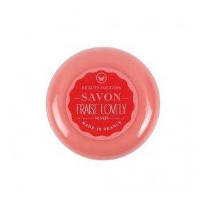 Beauty Success Savon Fraise Lovely