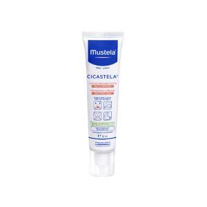 Mustela Cicastela crème réparatrice peaux irritées