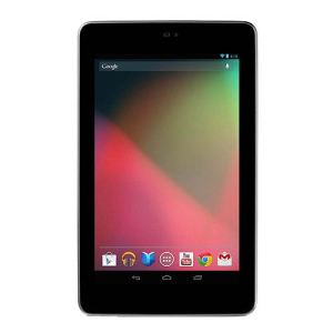 "Asus Nexus 7 32 Go - Tablette tactile 7"" sur Android"