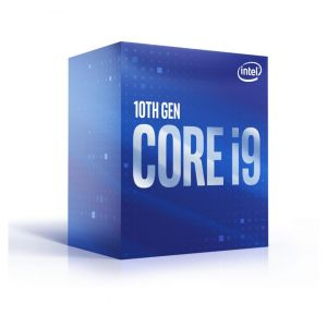 Intel Core i9-10900 (2.8 GHz / 5.2 GHz)