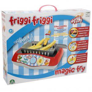 Giochi Preziosi Friteuse magique