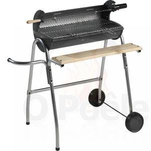 Invicta Managua - Barbecue à charbon sur pieds
