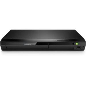 Philips BDP2110 - Lecteur Blu-Ray DivX Plus HD USB 2.0