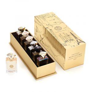 Amouage Classic - Coffret de 6 miniatures pour homme