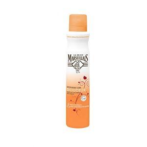 Le Petit Marseillais Déodorant soin douceur spray 24H Argan/Sauge