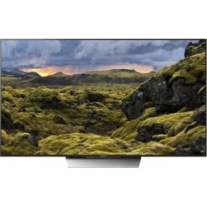 Sony KD-75XD8505 - Téléviseur LED 190 cm 4K