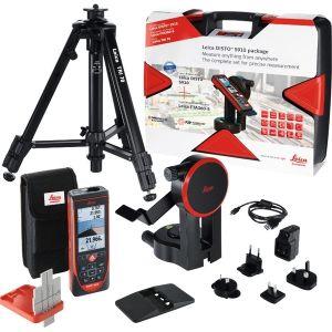 Leica Kit télémètre laser Disto S910 avec mallette