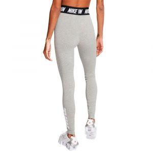 Nike Collants W NSW LGGNG CLUB HW - Couleur S,M,L,XL - Taille Gris