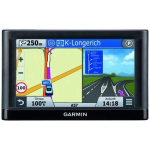 Garmin nüvi 55LMT - GPS
