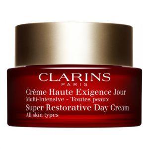 Clarins Haute Exigence Jour - Multi-intensive toutes peaux