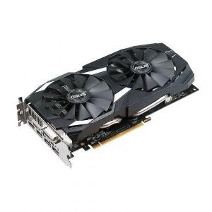 Asus DUAL Series AMD Radeon RX 580 OC Edition 8 Go