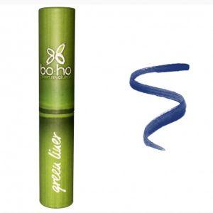 Boho Green Révolution Green Liner Eye Liner bleu