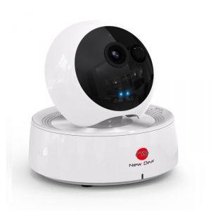 New Deal NDS-PT200W - Caméra de surveillance IP HD