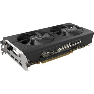 Sapphire Technology 11265-05-20G - AMD PULSE RADEON RX 580 8G GDDR5