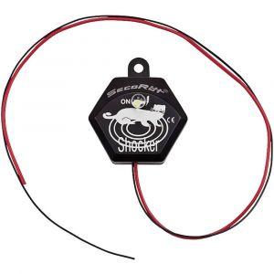 SecoRüt Module anti-martre 90125 à ultrason, éclairage LED avec protection optique 12 V 1 pc(s)