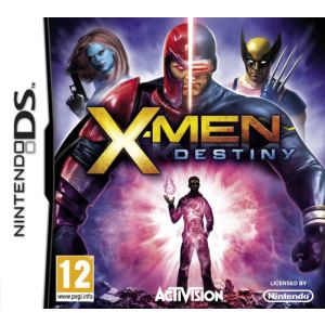 X-Men Destiny [NDS]