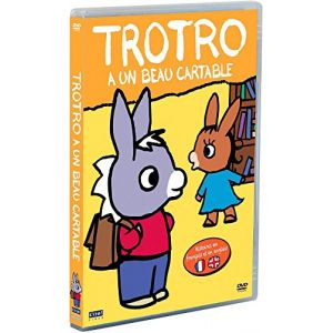 Trotro - Vol. 4 : Trotro à un beau cartable