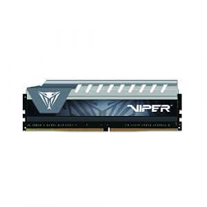 Patriot PVE48G213C4GY - Extreme Performance 8 Go DDR4 2133MHz