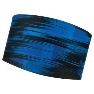Buff Headband - Couvre-chef - bleu/noir Bonnets & Casquettes Running