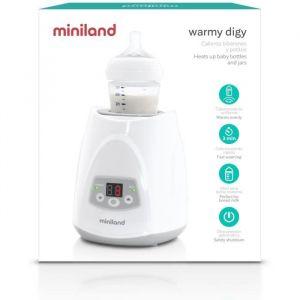 Miniland Baby Miniland Warmy Digy