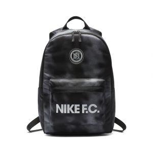 Nike Sac à dos de football F.C. - Noir - Taille ONE SIZE - Unisex