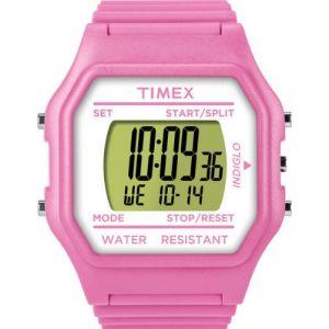 Timex T2N104 - Montre pour femme Digitale