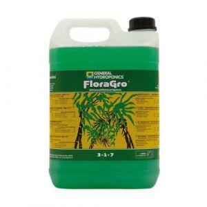 Culture Indoor Flora gro 10L - GHE