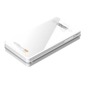 Sanho iUSBport HD - Passerelle multimédia WiFi USB