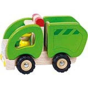 Goki 55964 - Camion-poubelle