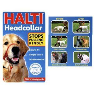 The Company of Animals Halti - Licol de dressage taille 3