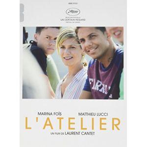 L'Atelier [DVD]