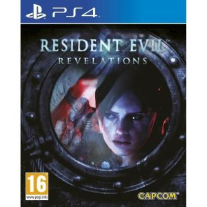 Resident Evil Revelations PS4 [PS4]