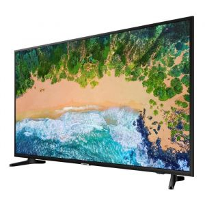 Samsung UE43NU7025KXXC TV LED - 4K UHD - 43'' (110 cm) Smart TV - 2 x HDMI