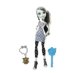 Mattel Monster High Frankie Stein (W4138)