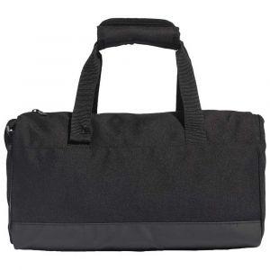 Adidas Linear logo duffel xs bag fl3691 non communique sac de sport noir