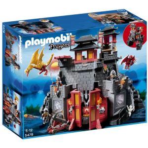 Playmobil 5479 Dragons - Forteresse impériale du dragon